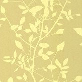 Prestigious Dramatic Burnished Gold Wallpaper - Product code: 1654/461