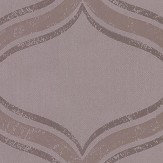 Prestigious Curve Rose Quartz Wallpaper - Product code: 1655/234