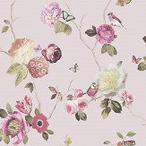 Arthouse Charmed Blush Wallpaper