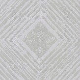 Prestigious Symmetry Silver Shadow Grey Wallpaper - Product code: 1656/964