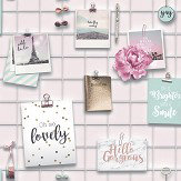 Arthouse Hello Gorgeous Multi Wallpaper - Product code: 697600