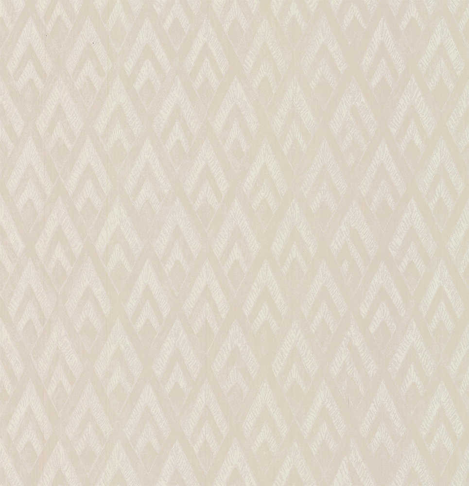 Prestigious Facet Champagne Wallpaper - Product code: 1657/009
