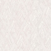Prestigious Facet Pearl Wallpaper - Product code: 1657/021