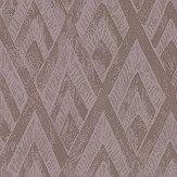 Prestigious Facet Rose Quartz Wallpaper - Product code: 1657/234