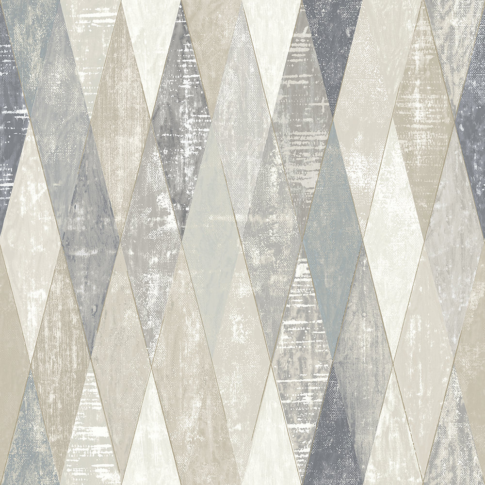 The Paper Partnership Fontwell Sandstone Grey Wallpaper - Product code: WP0130102