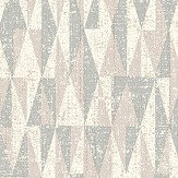 The Paper Partnership Bosham Autumn Grey Wallpaper