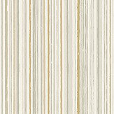 The Paper Partnership Milne Stripe Soft Cream Wallpaper