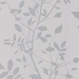 Prestigious Drama Silver Shadow Wallpaper - Product code: 1660/964
