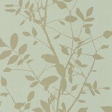 Prestigious Drama Robins Egg Wallpaper - Product code: 1660/793