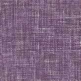 Arthouse Linen Texture Heather Wallpaper