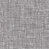 Arthouse Linen Texture Mid Grey Wallpaper