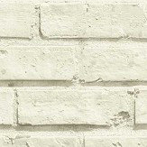 Arthouse City Brick Cream Wallpaper - Product code: 698000
