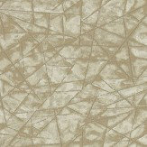 Anthology Shatter Ochre and Cream Wallpaper - Product code: 111852