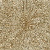 Anthology Illusion Gold Wallpaper - Product code: 111854