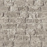 Arthouse Farm Brick Stone Wallpaper