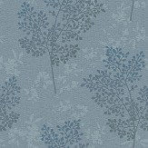 Arthouse Parkland Teal / Blue Wallpaper - Product code: 698006