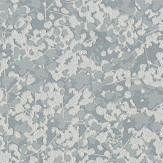 Anthology Coral Mist and Pebble Wallpaper