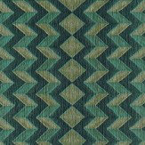 Anthology Modulate Emerald Wallpaper - Product code: 111872