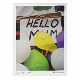 Brewers Home Hello Mum Tea Towel - Product code: BC TT02 001