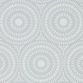Harlequin Cadencia Silver Wallpaper - Product code: 111881