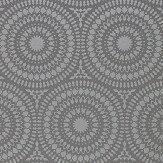 Harlequin Cadencia French Grey Wallpaper