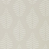 Harlequin Lucielle Chalk/Linen Wallpaper