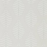 Harlequin Lucielle Linen/Silver Wallpaper - Product code: 111898