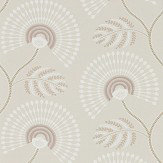 Harlequin Louella Rose Quartz/Pearl Wallpaper - Product code: 111911