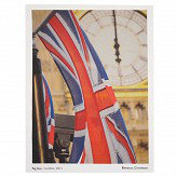 Brewers Home Union Jack Tea Towel - Product code: BC TT02 004