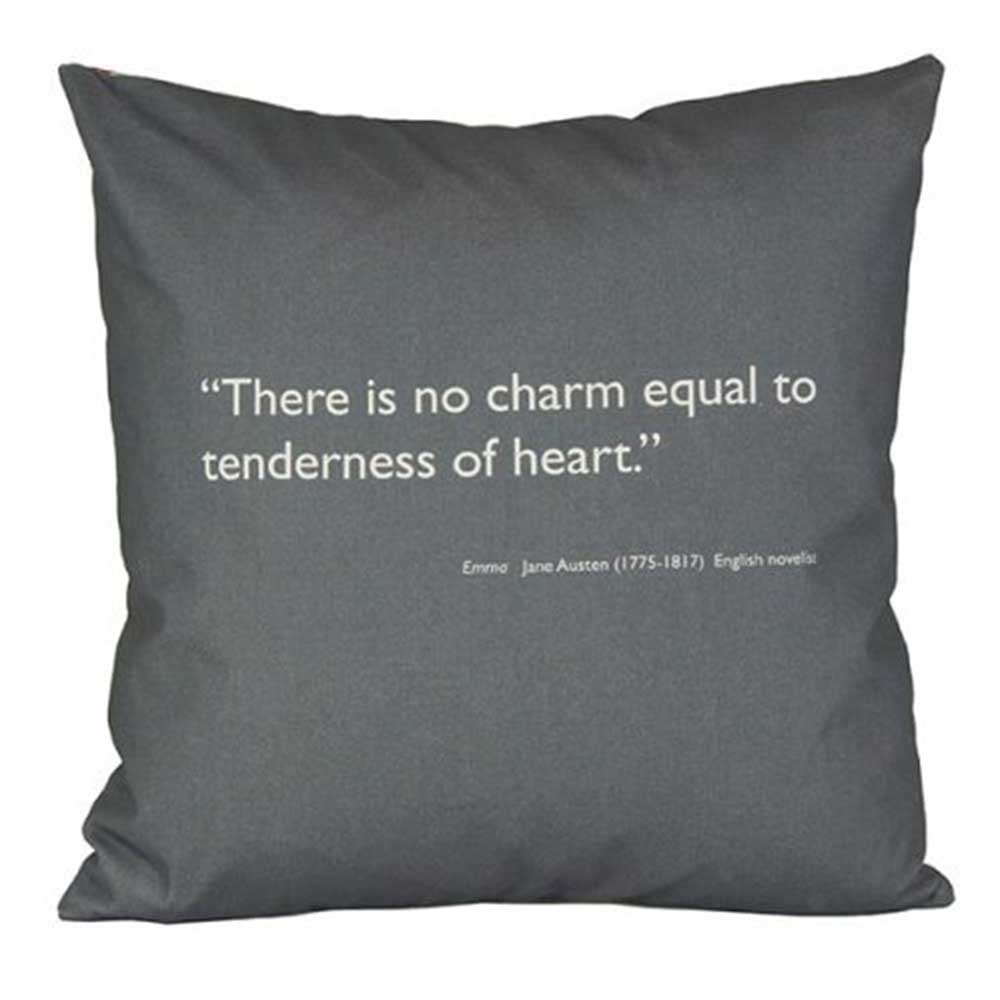 Brewers Home Hearts Graffiti Cushion - Product code: BC CC03 008
