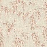 Arthouse Willow Tree Neutral / Rust Wallpaper - Product code: 698208
