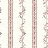 Boråstapeter Drottningholm Pink Wallpaper - Product code: 4510