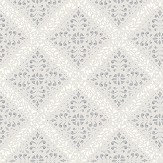 Boråstapeter Nyborg Grey Wallpaper - Product code: 4515