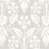 Boråstapeter Nora Buttermilk Wallpaper - Product code: 4537