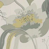 G P & J Baker California Linen Wallpaper