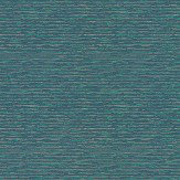G P & J Baker Grasscloth Indigo Wallpaper