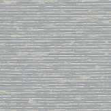G P & J Baker Grasscloth Soft Blue Wallpaper