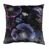 Arthouse Nocturnal Cushion Purple