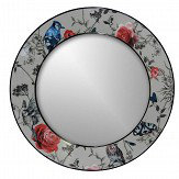 Arthouse Paradise Garden Mirror Multi