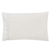 Morris Pure Lodden Housewife Pillowcase Chalk/ Eggshell main image