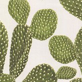 Albany Cactus Green Wallpaper - Product code: 441000