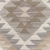 Albany Aztec Diamond Neutral Wallpaper - Product code: 527438