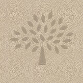 Mulberry Home Grand Mulberry Tree Sand Wallpaper