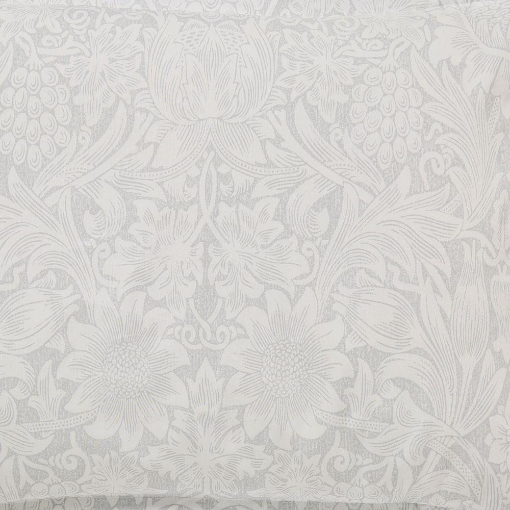 Morris Pure Sunflower Duvet Cover Chalk - Product code: DA21071005