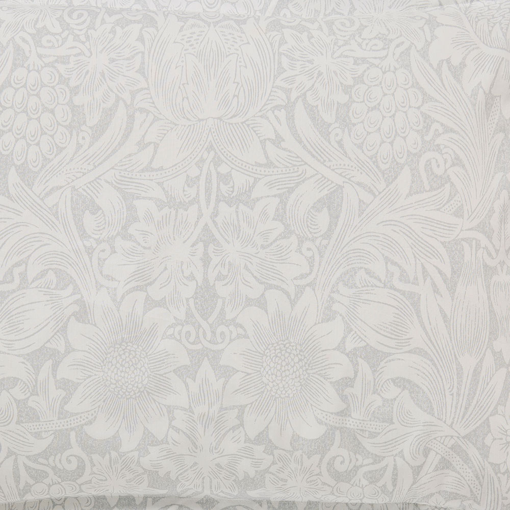 Morris Pure Sunflower Duvet Cover Chalk - Product code: DA21071020