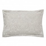 Morris Pure Strawberry Thief Oxford Pillowcase Pebble - Product code: DA21081025