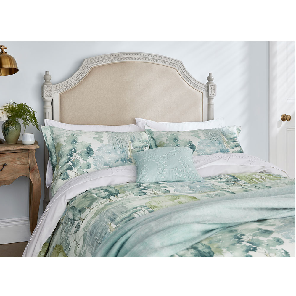 Sanderson Waterperry Duvet Cover Mint - Product code: DA35951010