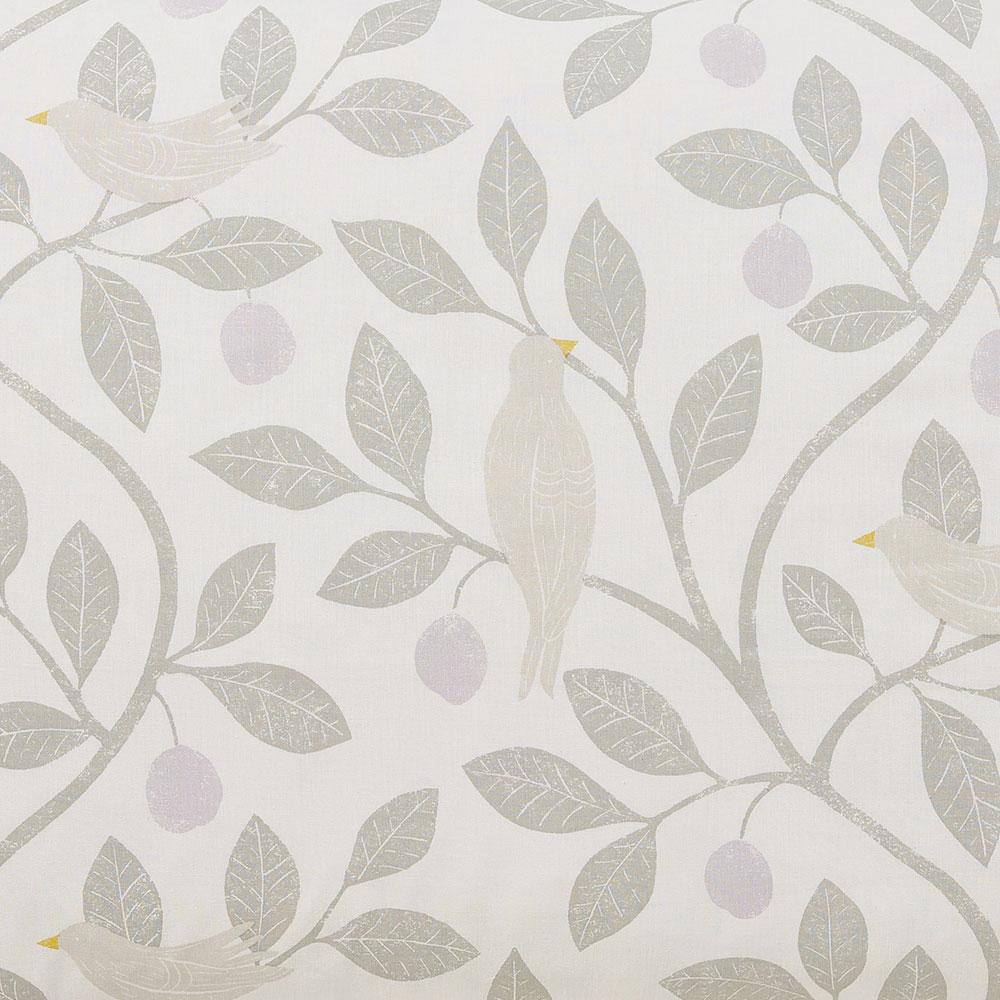 Sanderson Damson Tree Duvet Cover Dove Grey extra image