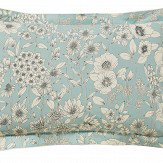 Sanderson Maelee Oxford Pillowcase Seaflower