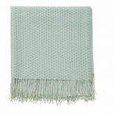 Sanderson Maelee Woven Throw Seaflower - Product code: DA401761045